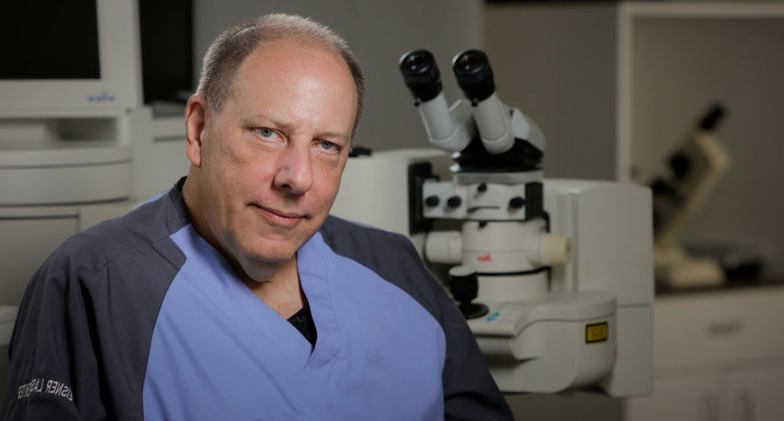 Meet Your Central Georgia Laser Vision Surgeon: Richard A. Eisner, M.D.